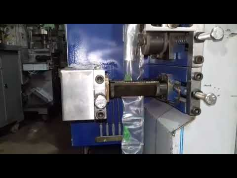 Products Toys Packaging Machine