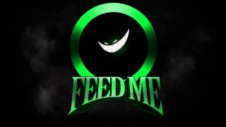 Feed Me - Silicone Lube