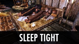 Skyrim Mod: Sleep Tight