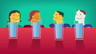 New Video Highlights the Importance of Water for Good Oral Health