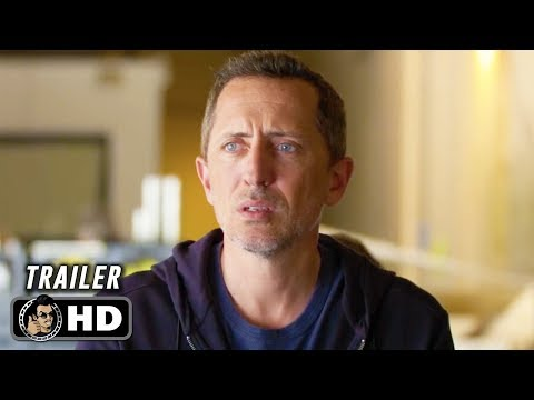 HUGE IN FRANCE Official Trailer (HD) Netflix Comedy Series