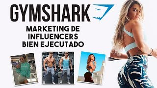 🎽 ¿Conoces el marketing de influencers? | Caso Gymshark