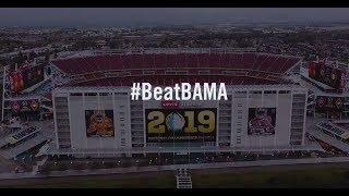 Clemson Football    National Championship Hype Video