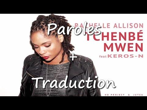 Rachelle Allison feat Keros-N – Tchenbé Mwen