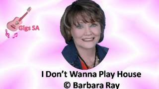 Barbara Ray - The Queen of Country