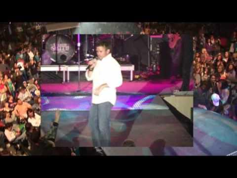 Damon Smith Live in Concert Promo