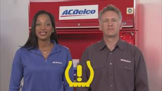 Understanding the Tire Pressure Monitoring System (TPMS) | ACDelco Garage