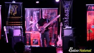 JOTA JOTA - LOLA | Novità Music Bass Jam 2014