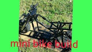 mini bike build 212cc - मुफ्त ऑनलाइन वीडियो