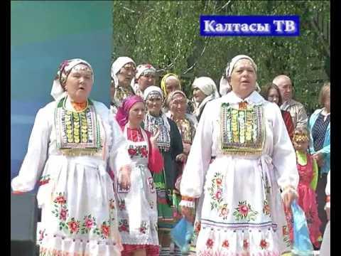 Фестиваль-конкурс народного танца восточных мари «Ший кандра» от 2 июня 2017 года