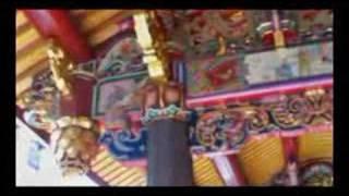 台灣保安宮 Part II