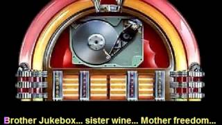 Brother Jukebox - Mark Chesnutt - Karaoke version