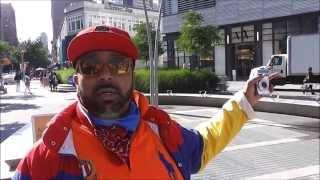Unkut TV: Episode 10 - Dallas Penn Returns To Albee Square Mall