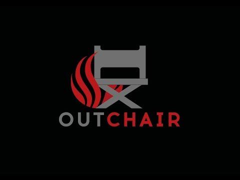Eine Stuhlauflage die einheizt • Seat Cover • Outchair GmbH