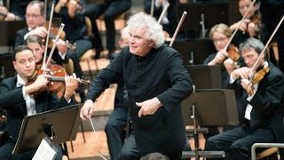 Beethoven: Symphony No. 9 / Rattle · Berliner Philharmoniker