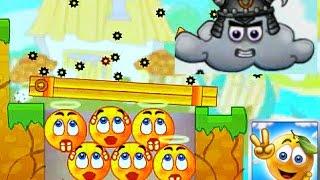 Развивающий мультик. Спасение апельсина 2, мультик игра для детей. Cover Orange 2. серия 1