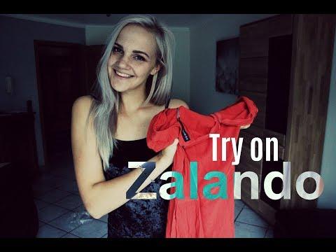 Try on Haul - Zalando♥