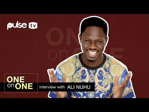Ali Nuhu, King of Kannywood Tells Us Why Northern Film Industry Is Different | One-on-One | Pulse TV