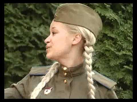Песни о войне. &кваот;Милосердие&кваот; Песня о фронтовой медсестре. Сонгс абоат вар. &кваот;Mерки&кваот;.