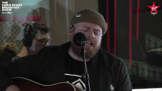 Tom Walker - Leave A Light On (Live On The Chris Evans Breakfast Show With Sky, Nov 2019)