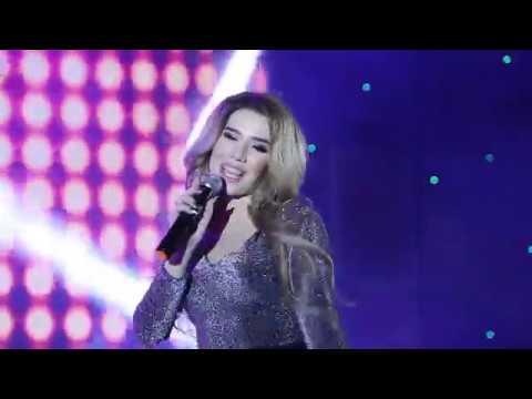 МАРИНА АЛИЕВА - Подари Любовь (Сольный Концерт 2018) 7НЕБО