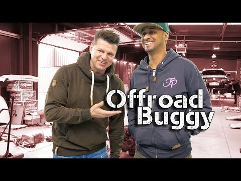 Offroad Buggy mit JP Performance | Projekt Teil 3