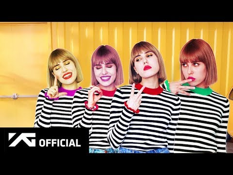 BLACKPINK - 마지막처럼 AS IF IT'S YOUR LAST (Russian Cover || На русском) (видео)