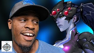 Torrian is back animating! | DEATH BATTLE Cast