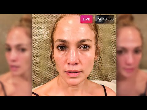 Jennifer Lopez Breaks Her Silence On Her Relationship With Ben Affleck So Far