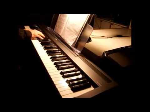 Celeste - Laura Pausini. Accompagnamento al pianoforte