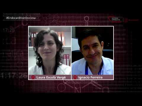 Patología colorectal y endocarditis por <i>E. faecalis.</i> Laura Escolà Vergé