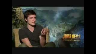 Ghetto Love And Heartbreak (Josh Hutcherson Video)