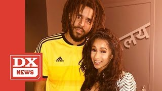 """J. Cole Reacts To Cardi B Co Signing His """"Middle Child"""" Single"""