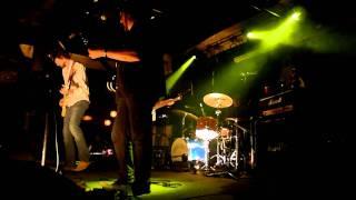 Kevn Kinney 'Hwy 316' @ the 40 Watt Club 8 27 11 www.AthensRockShow.com