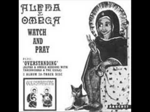 Alpha & Omega - Conscious Black