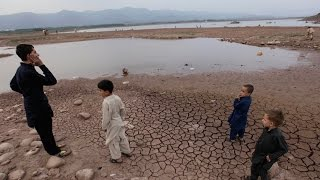 4 Billion People At Risk Of Water Shortage