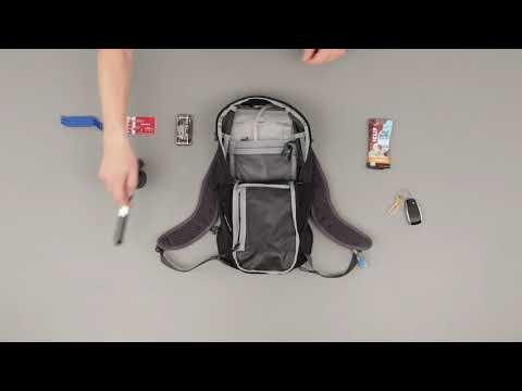 Рюкзак Thule UpTake 4L (черный)