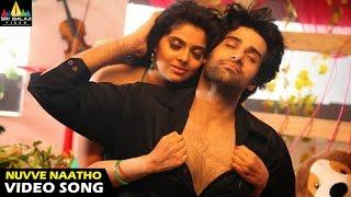 Love You Bangaram Songs  Nuvve Naatho Video Song  Rahul Shravya  Sri Balaji Video