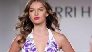Sherri Hill Spring 2016 Fashion Show