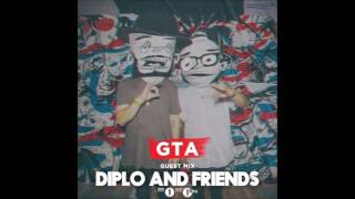 Getter - Something New (GTA Remix) [Diplo & Friends]