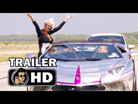 FASTEST CAR Official Trailer (HD) Netflix Racing Reality Series