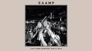 Caamp - Penny, Heads Up (Live from Newport Music Hall) (Official Audio)