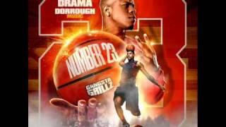 Dorrough ft Slim Thug- Piece N Chain (Number 23 Mixtape)
