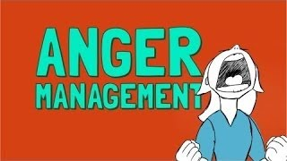 Wellcast - Anger Management
