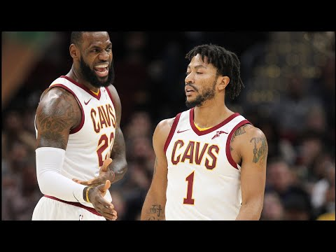 Cavs starters show up in 1st quarter of win over Bucks