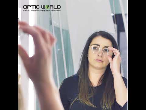 A látás meghatározása refraktométerrel