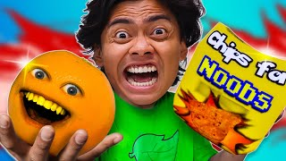 DO NOT PLAY ROBLOX GET A SNACK AT 4AM 🤯😭