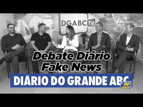 Fake News é tema do Debate Diário