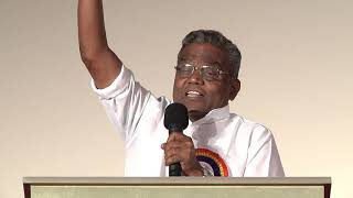 Bro.D.Augustine Jebakumar, Day 1-Blessing Festival Message-Singapore (Deliverance In Sprit)