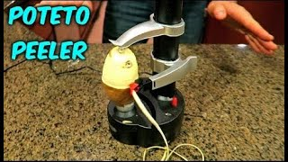 8 Potato Peeler Gadgets That Will Blow Your Mind!